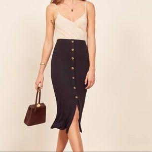 Reformation skirt M